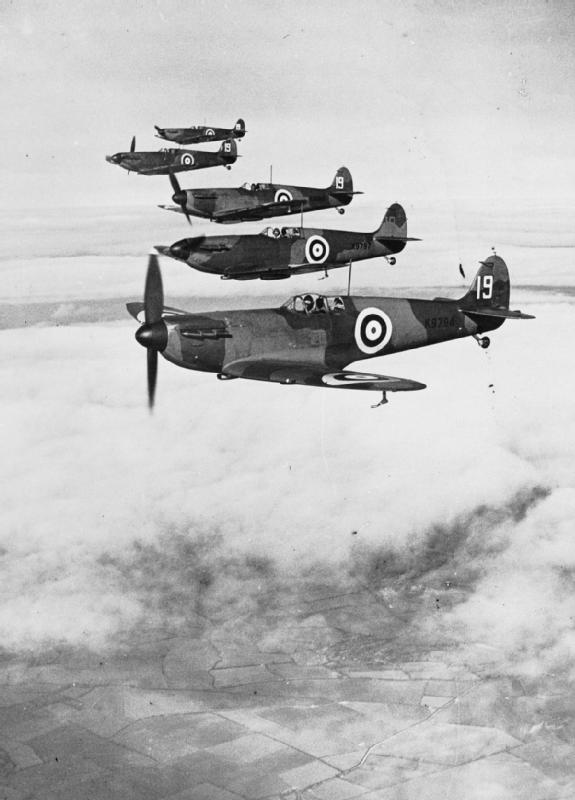 The Battle of Britain: An Overview
