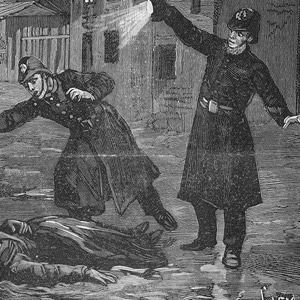 Jack the Ripper Newspaper Collection