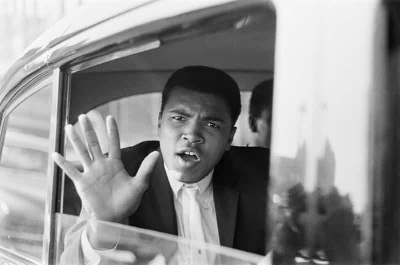 The Life of Muhammad Ali