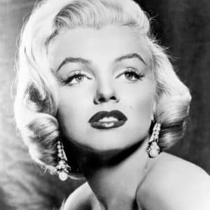 Marilyn Monroe: A Tragic Farewell