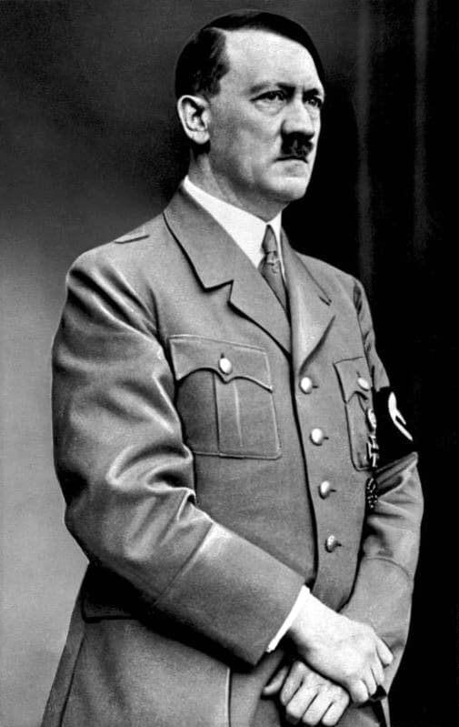 The Final Days of The Third Reich and The Death of Adolf Hitler
