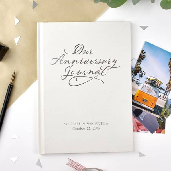 Anniversary Journal Thumb