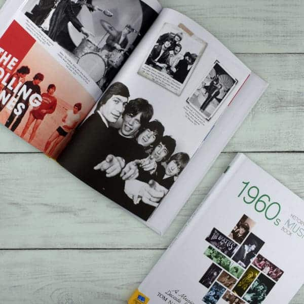 1960 music decade book