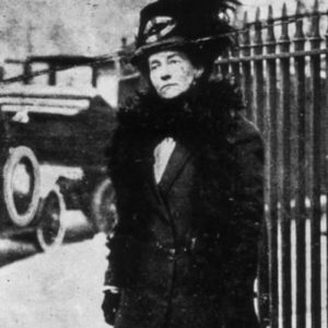 Suffragette Martyr: The Death of Emily Davison