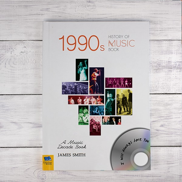1990 music decade book
