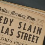 Dallas Morning News archives