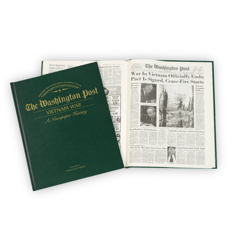 Historical Newspaper Books