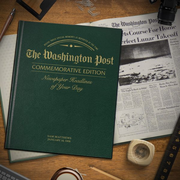 washington post book