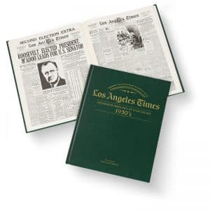 Los Angeles Times Gifts