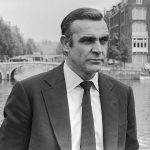 sean connery history