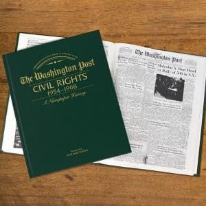 The Civil Rights Movement: A Newspaper History