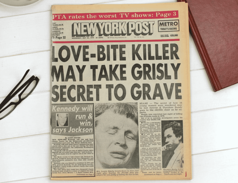 new york post archives